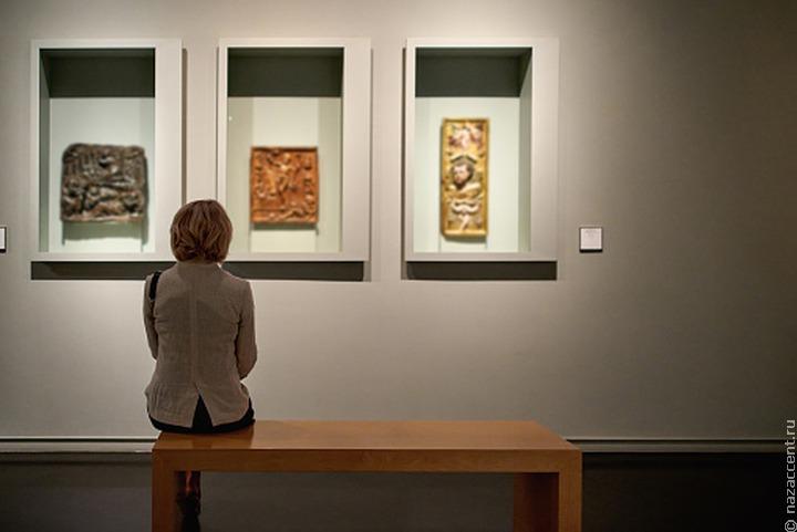 Быт древних культур Бурятии представили на выставке в Улан-Удэ