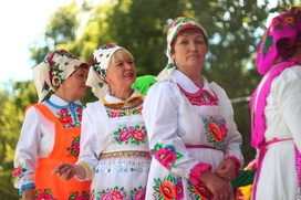 """Марийский национальный праздник """"Семык"""" пройдет в Удмуртии"""