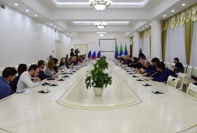 В Дагестане провели социологическое исследование этноконтактной ситуации