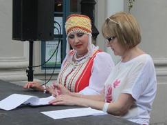 Финно-угорские коллективы России побывали на фестивале в Венгрии