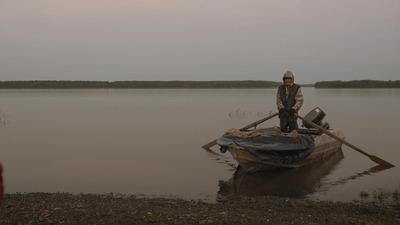 Российский фильм о нанайцах взял приз на кинофестивале в Индии