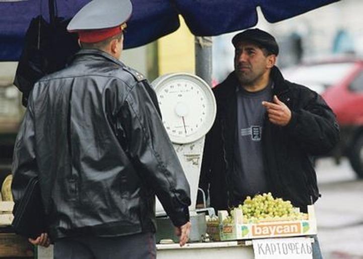 ФМС Ростовской области: Приезжие с Северного Кавказа совершают больше преступлений, чем мигранты