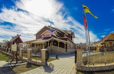 Первый День народов Оренбуржья отметят в местной национальной деревне