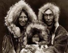 Ученые: Российские эскимосы генетически являются чукчами и коряками