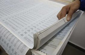 Карельский ЦИК снова отказался печатать бюллетени на национальных языках