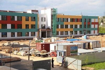 В Казани попросили открыть обычную школу вместо татарской гимназии