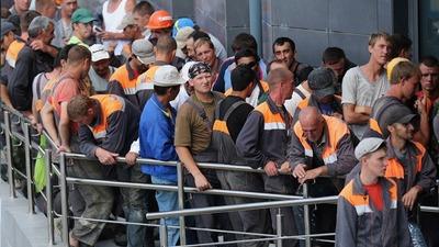 Депутаты Госдумы потребовали проверить законность гостиниц для мигрантов в Москве