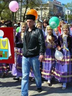 В Крыму проведут исследование самоидентификации караимов