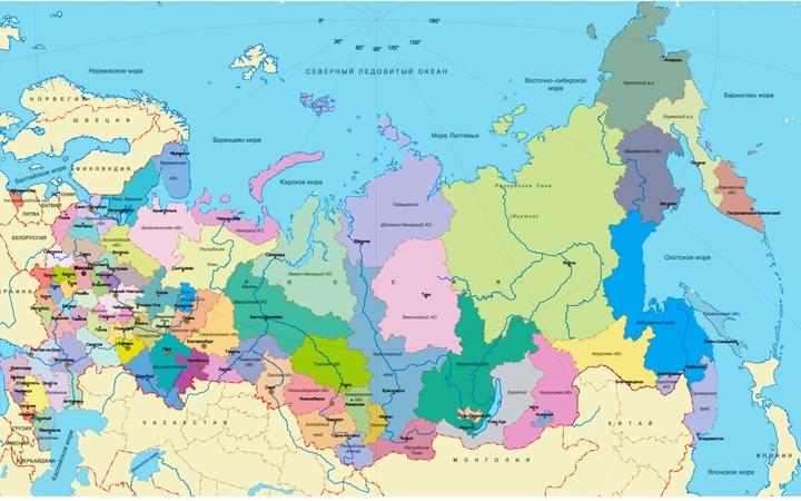 Путин пообещал не упразднять нацреспублики без их согласия