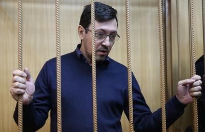 Националиста Белова приговорили к 7,5 годам колонии
