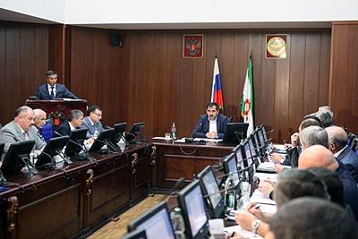 Жителям Ингушетии предлагают выбрать министра по национальной политике через Интернет