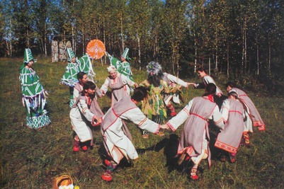 "На ""Гавриловом дне"" в Пермском крае научат коми-пермяцкому танцу ""тупи-тап"""