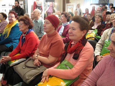 В Екатеринбурге обсудят современные методы сохранения и передачи фольклорных традиций