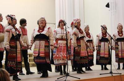 В Карелии завершился региональный этап Всероссийского хорового фестиваля