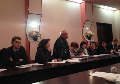 Депутат облдумы Магадана: Закон о родных языках поднимет их престиж