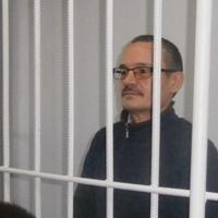 Осужденного татарского активиста Рафиса Кашапова отправили в изолятор