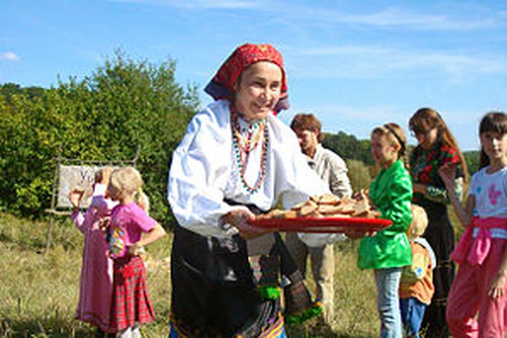 Осенние народные праздники вспомнят в Нижнем Новгороде