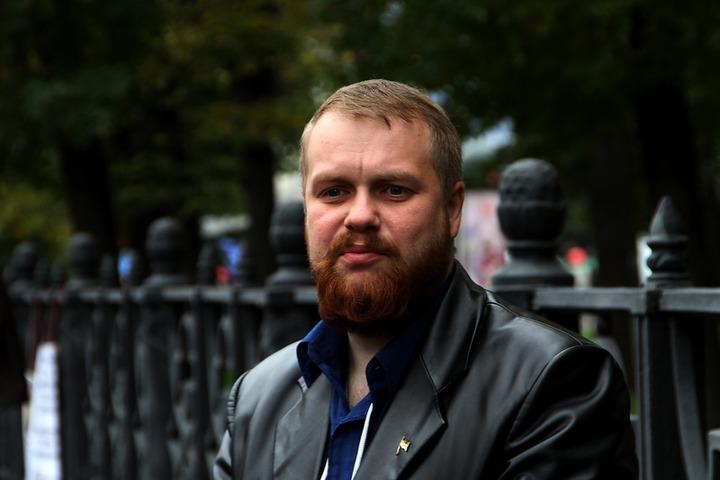 Дело националиста Демушкина рассмотрят в закрытом режиме