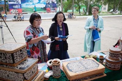 В Сибири откроют Дом национальных ремесел коренных народов