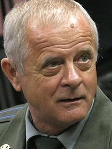 Книга экс-полковника ГРУ Владимира Квачкова была признана судом экстремистской