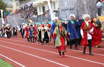 Ролики о дружбе народов и этнической самобытности снимут в Дагестане