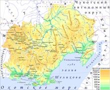 На Колыме разработали концепцию национальной политики области