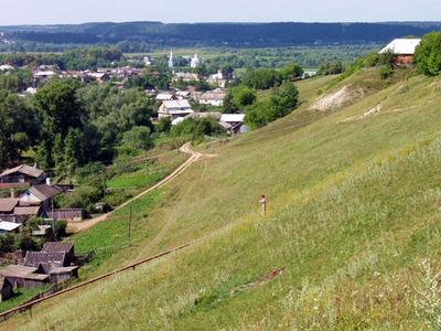 Марийцы, удмурты, татары, русские и чуваши почтят память предков в Кировской области