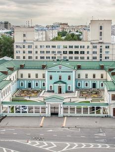 Гильдия межэтнической журналистики поздравила Московский дом национальностей с 20-летием