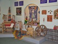 Историю развития ремёсел XIX века можно узнать на выставке в Елабуге