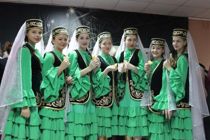 В Перми состоится смотр татарских и башкирских талантов