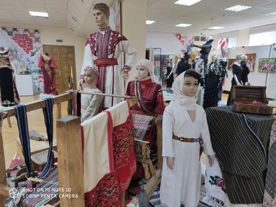 Во Владимирской области создадут коллекцию еврейских костюмов XIX века