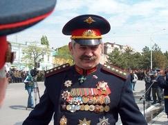 Донские казаки не отпустят захваченных наблюдателей ОБСЕ