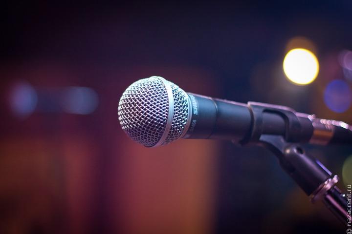 Бурятские артисты выступили в Москве с новым альбомом народных песен