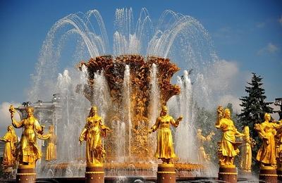 Многонациональный хоровод-флешмоб состоится в Москве