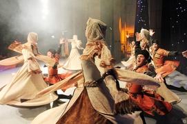 Лезгинский праздник встречи весны Яран Сувар отметят в Махачкале