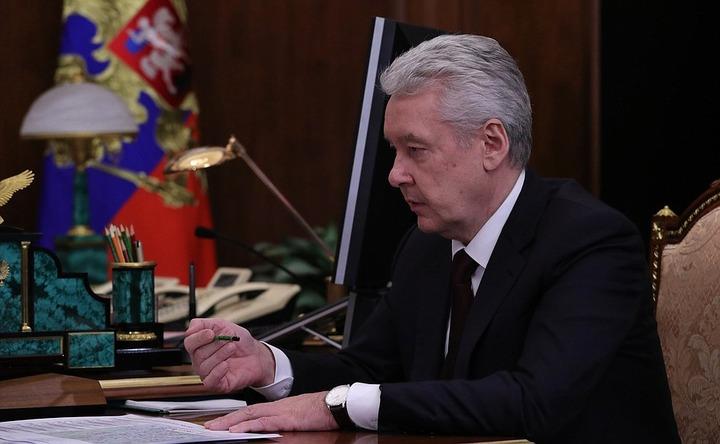 Собянин: Реновация жилья в Москве не приведет к наплыву мигрантов