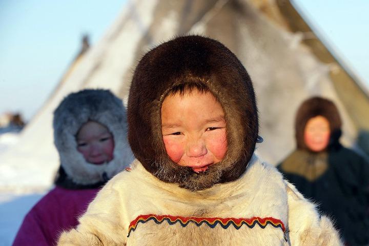 На Камчатке законодательно поддержали детей из семей коренных малочисленных народов