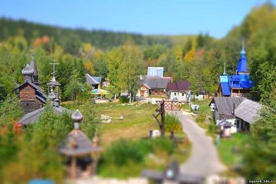 В Пензенской области откроют этнозаповедник славян, татар и мордвы