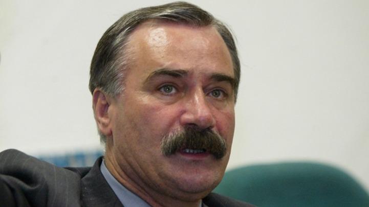 Руслав Аушев будет бороться за пост главы Ингушетии в случае прямых выборов в республике