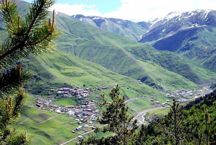 В Цунтинском районе Дагестана открыли центр традиционной культуры