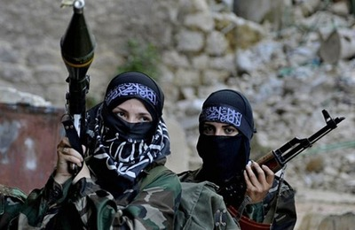 В рядах сирийских террористов воюют более 130 жителей КБР
