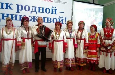 Фестиваль родных языков в Севастополе собрал представителей 20 народов