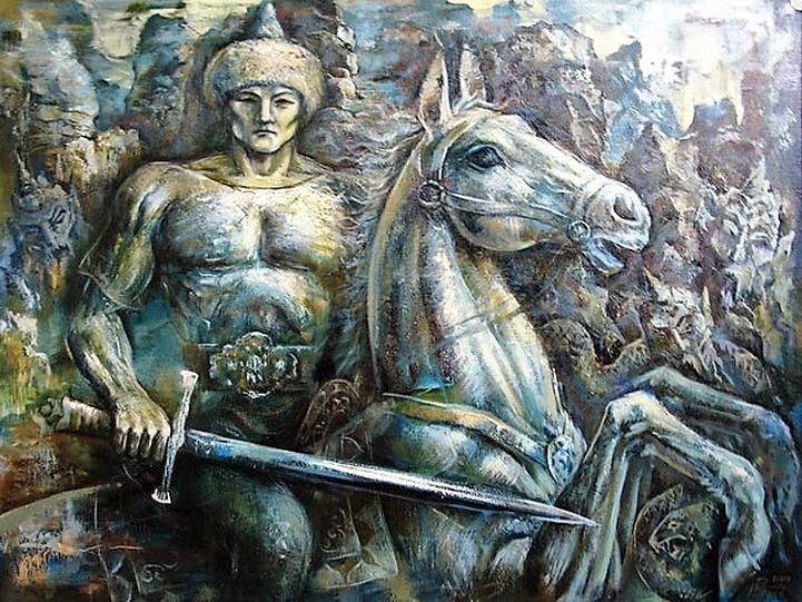 Башкирский эпос прочтут по всей республике в честь Дня родного языка