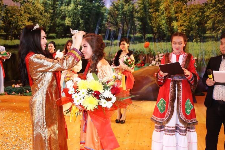 """""""Красу Шории"""" выбрали в Кемеровской области"""