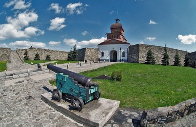 В новокузнецкой крепости воссоздадут старую русскую деревню
