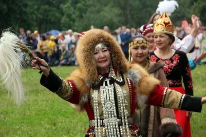 Духовные традиции народа саха будут сохранять в центре в Якутске
