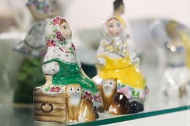 Лучших мастеров Сибири выберут на фестивале в Тюмени