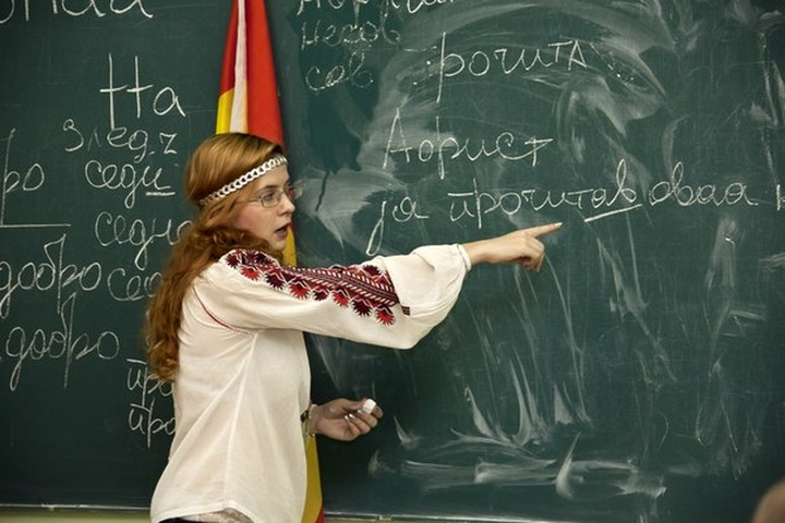 В Москве пройдет десятый фестиваль языков
