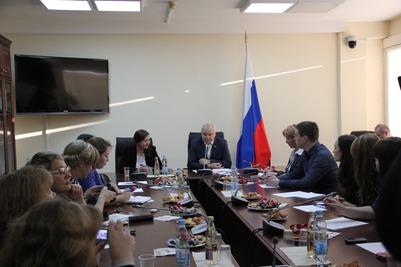 """Глава Комитета ГД рассказал """"СМИротворцам"""", когда начнут разрабатывать закон о российской нации"""