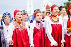 """Русский народный праздник """"Каравон"""" пройдет в Татарстане"""